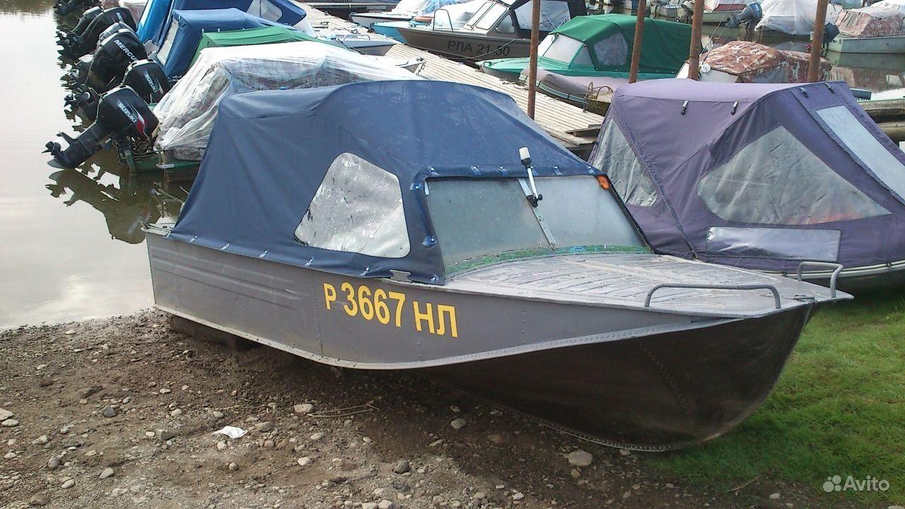 комплект то для лодки воронеж