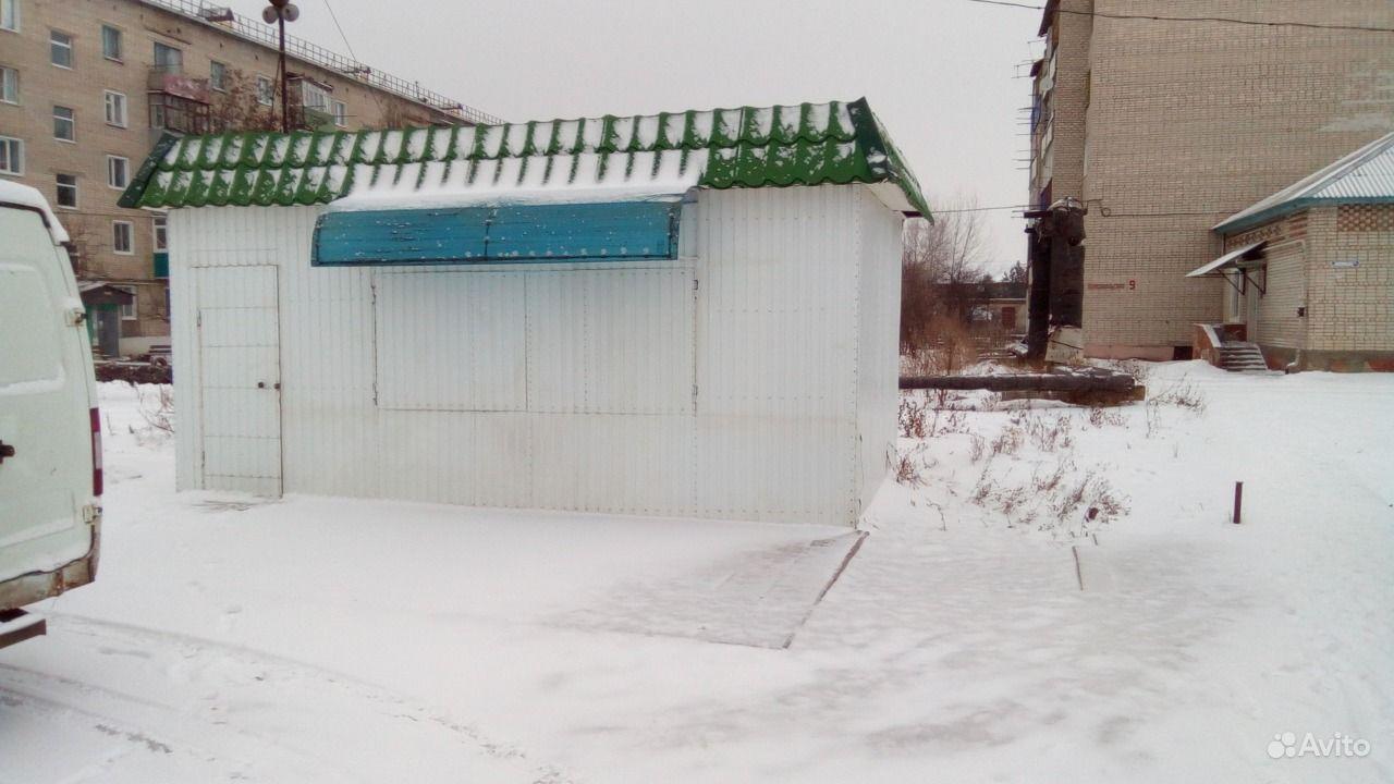 Торговые точки 2шт. Волгоградская область, Урюпинск