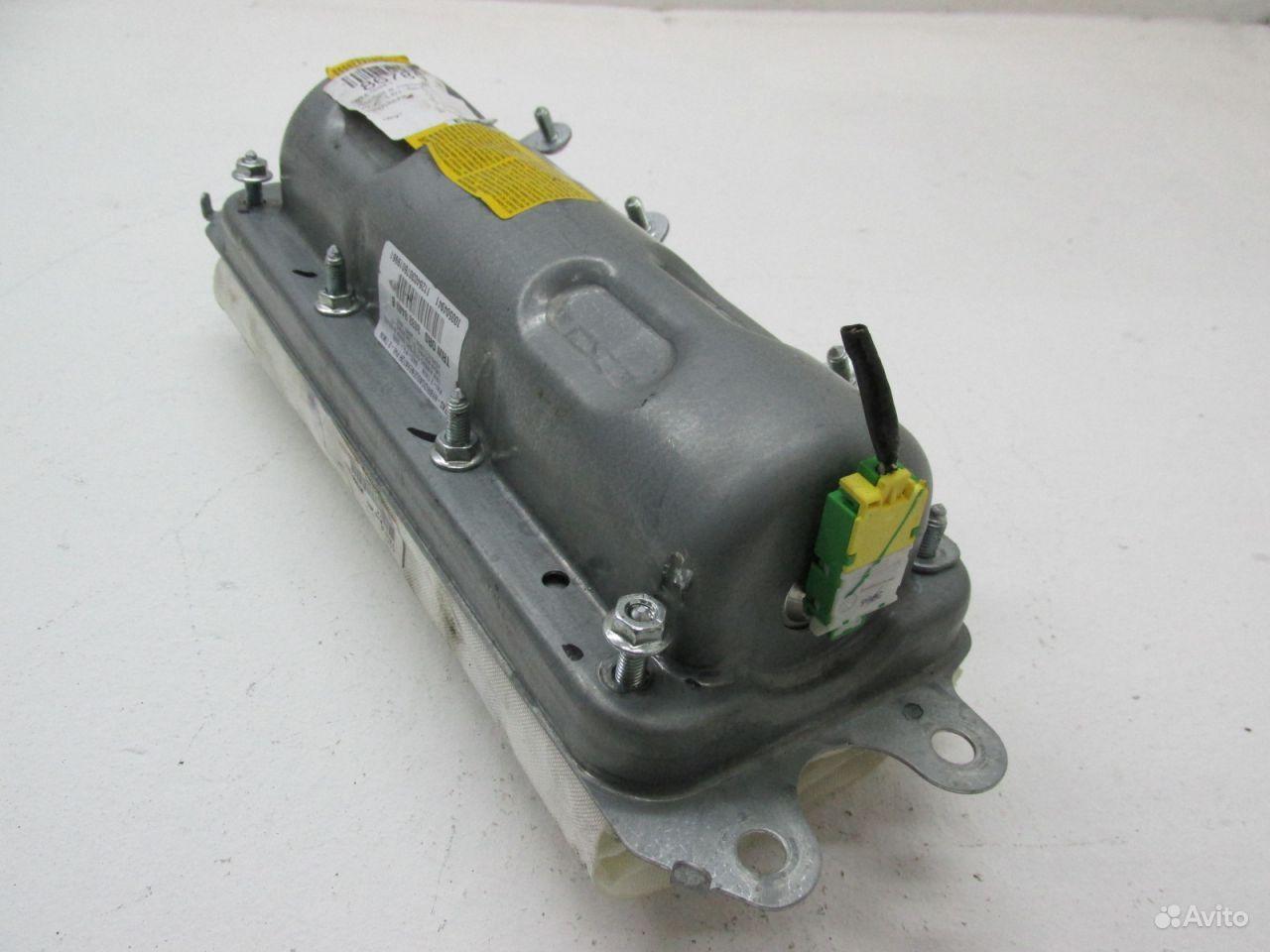 Юбка переднего бампера ford mondeo 3 19 фотография