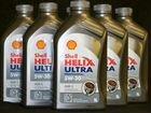Shell Helix Ultra 5W30 Aml Купить