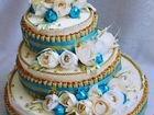 Свит дизайн торты