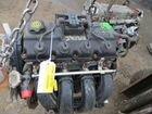 Б/у двигатель ECC, ECN 2.0 на Chrysler, Dodge