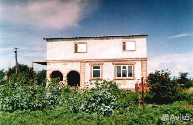 AVITO.ru - Продам дом 261.4 кв. м в Краснодаре.