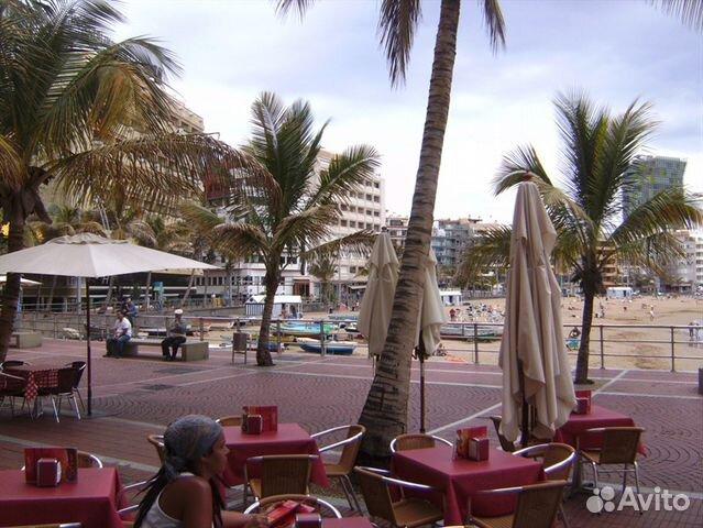 Купить кафе на канарских островах