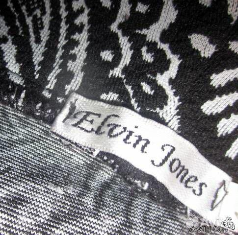 Elvin Jones Женская Одежда С Доставкой