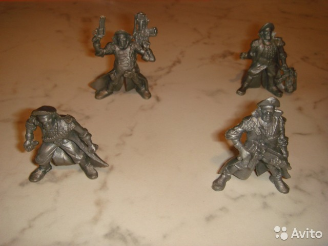 солдатики 5 - фото 4