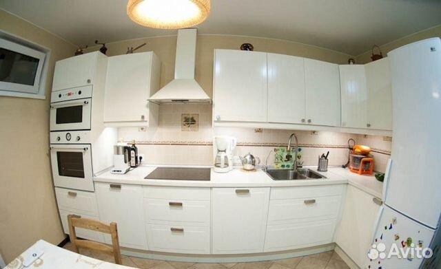 Дизайн кухни для серии 600.11