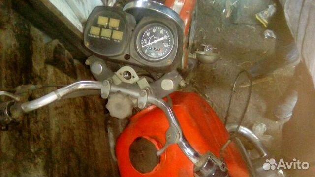 Почему мотоцикл на холодную не заводится