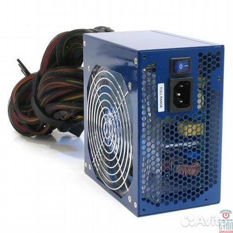 В продаже Блок питания Power Master 350W по доступной цене c комментариями пользователей и описанием, продаю в Уфа...