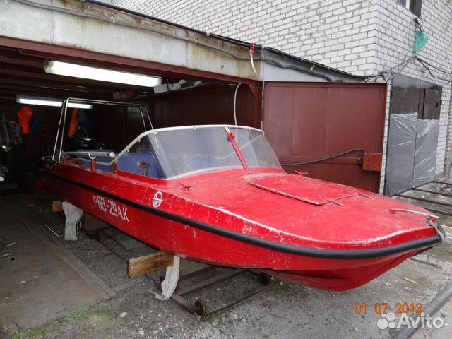 купить мотор для лодки бу в башкирии