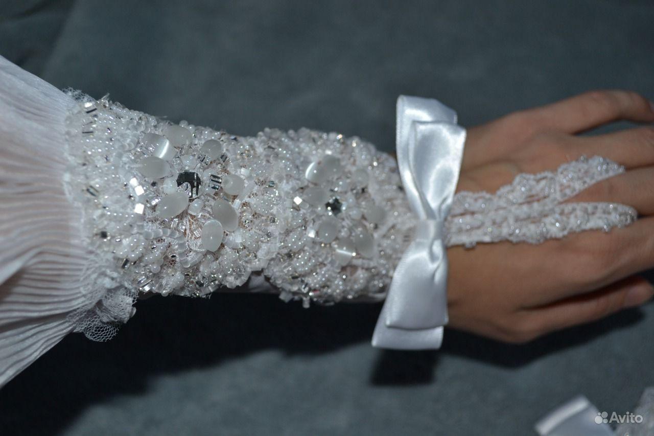 Как выбрать фату, свадебные перчатки и украшения