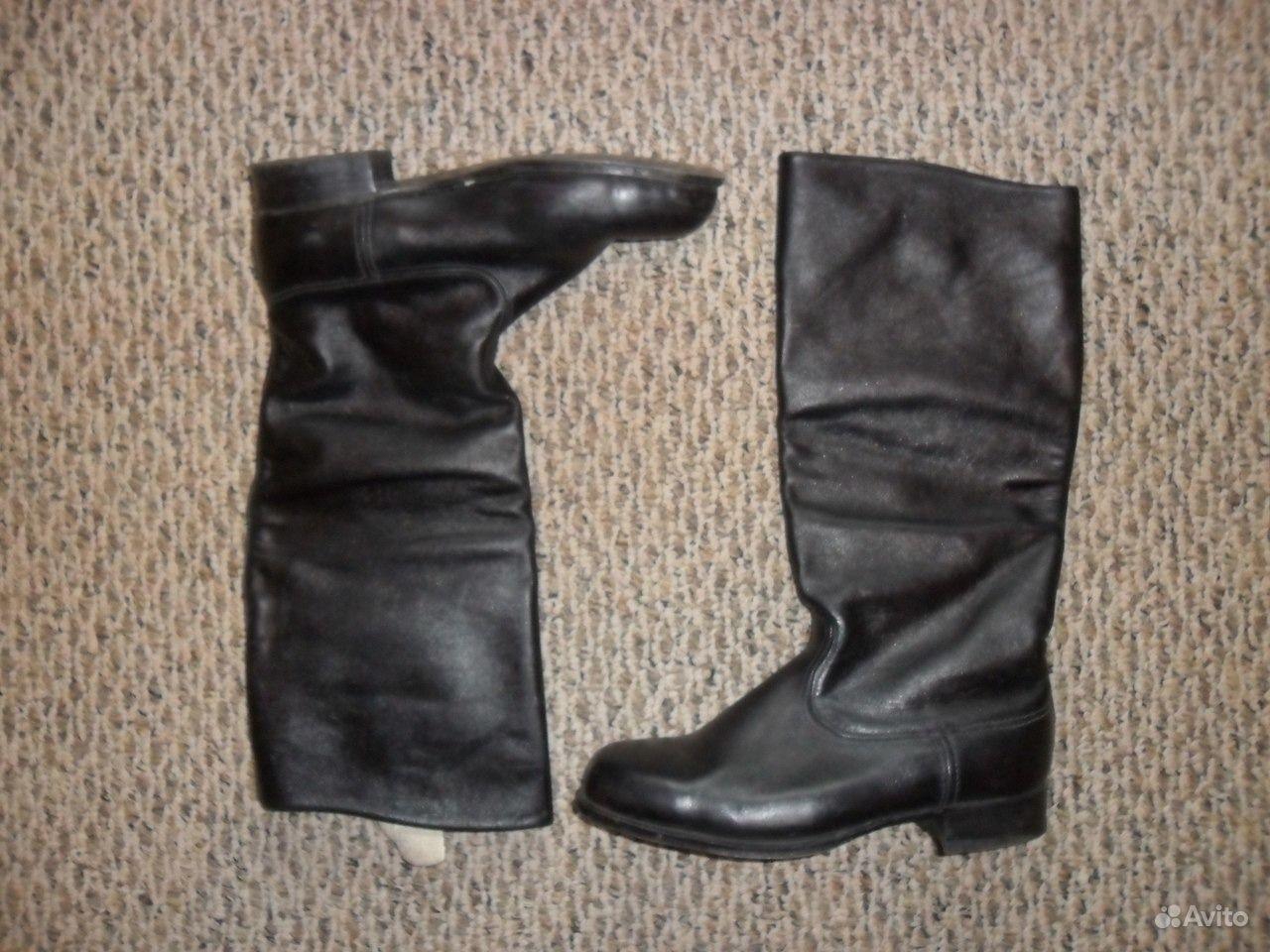 Женская обувь - Большие размеры (41,42,43,44) - Сапоги