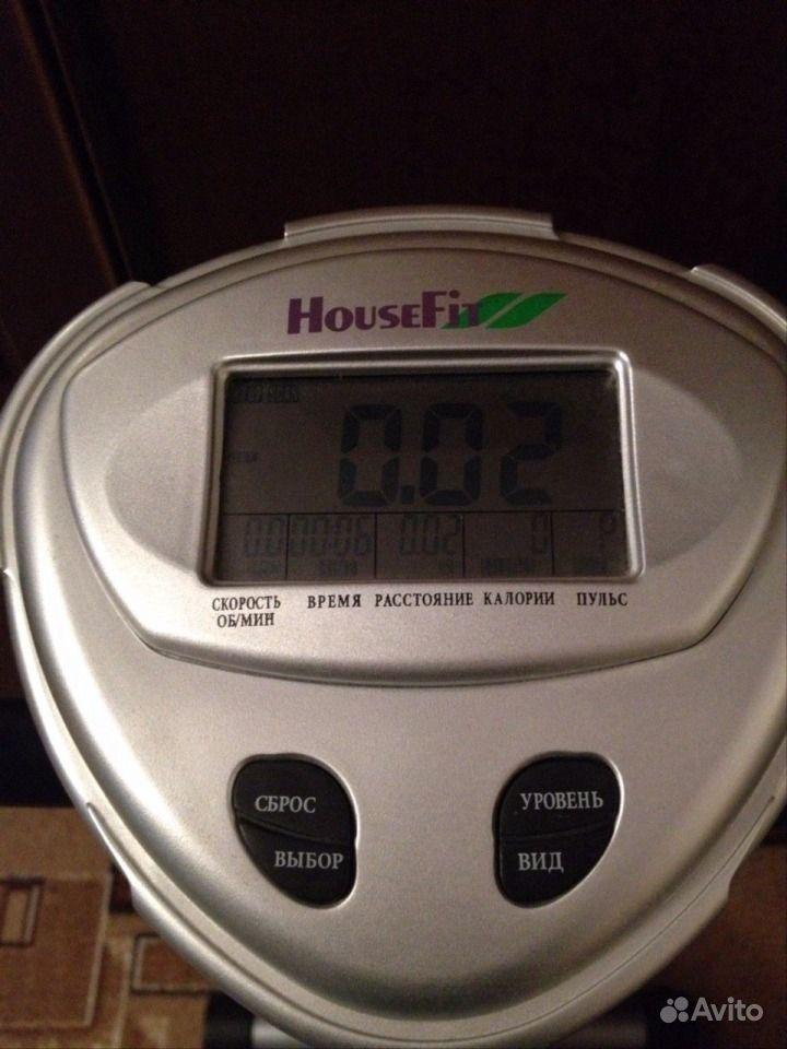 Housefit Hb 8051hp Инструкция - фото 6