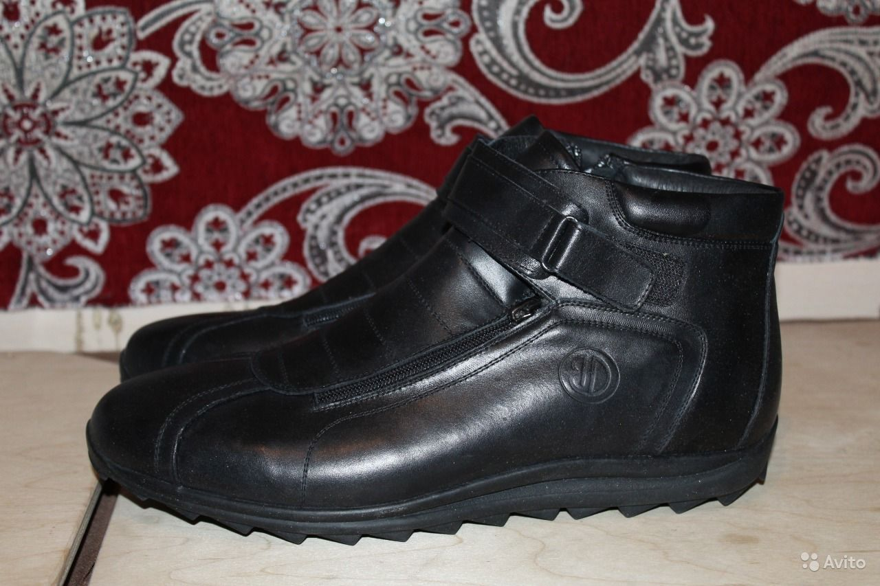 Mario fagni обувь