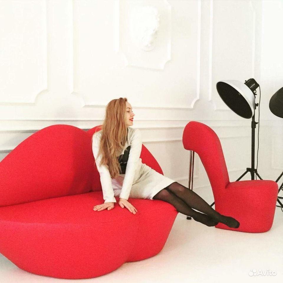 Кресло туфельку оренбург