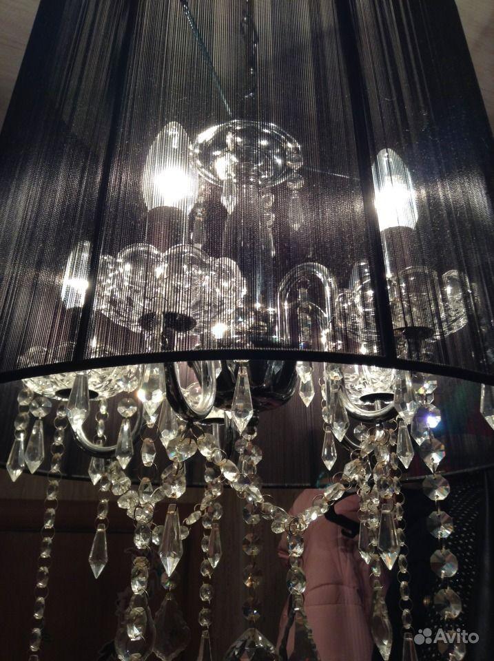 Люстра-Маркет - купить хрустальные люстры в Москве