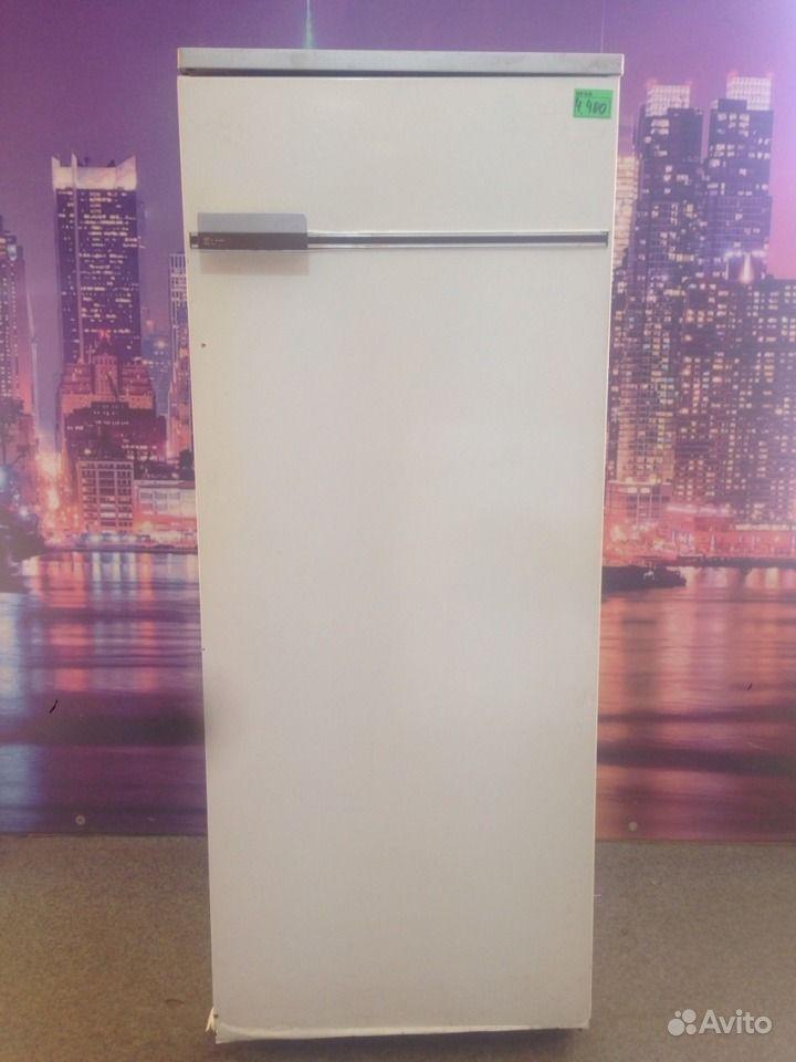 Холодильник бирюса 17