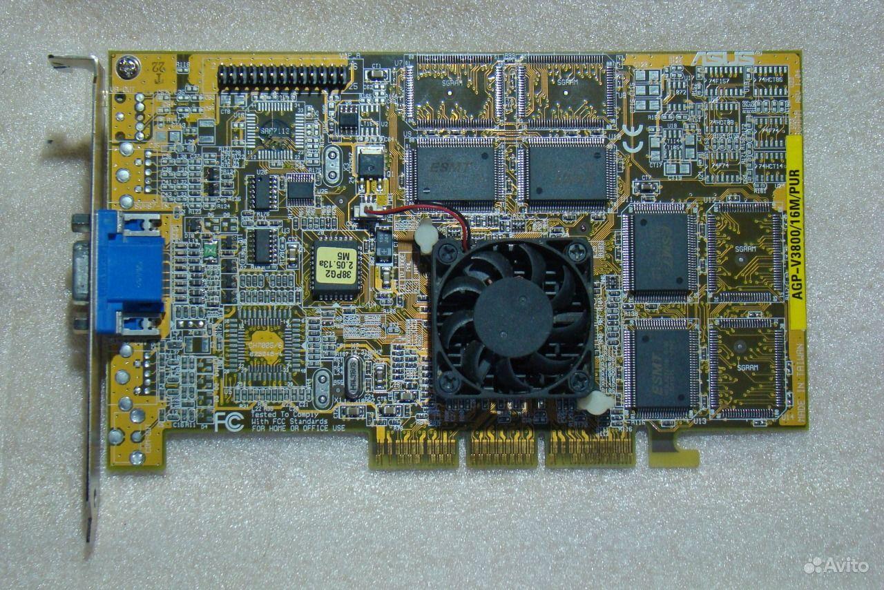 DRIVER FOR ASUS AGP-V3100