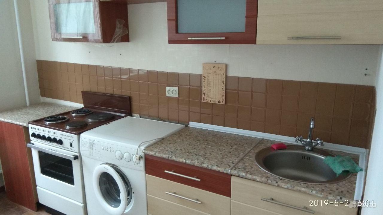Аренда 1-комнатной квартиры, г. Тольятти, Луначарского бульвар  дом 7