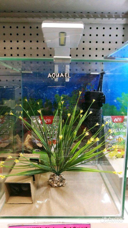 Аквариум Aquael новый