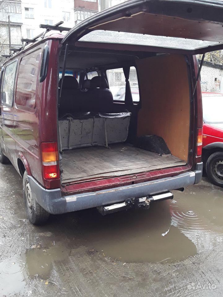 Грузоперевозки.Курьер. на форд транзит купить на Вуёк.ру - фотография № 2