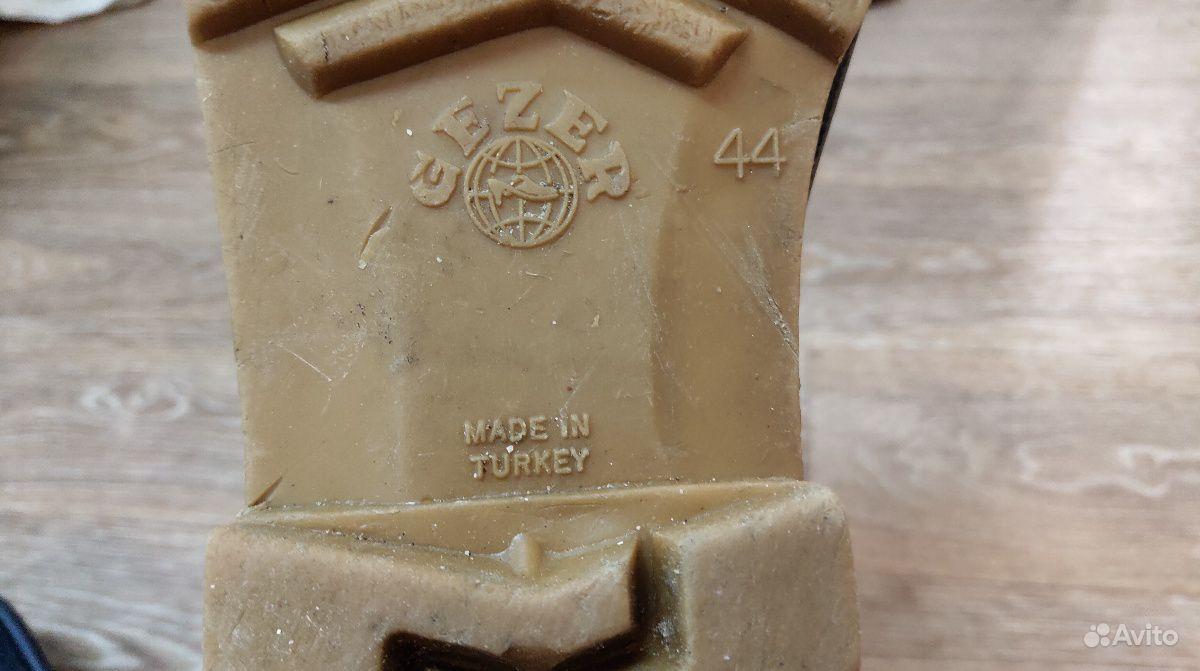 Национальные школы производителей непромокаемых сапог. - Страница 4 8258303733