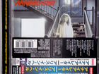 Annihilator japan CD разные
