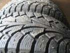 215 55 16 Hankook Winter iPike