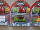 Паровозики Чаггингтон Chuggington Чаггинтон