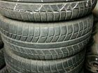Michelin Pilot Alpin 4 225 55 R16