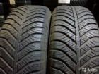 Б/У 235/55 17 Goodyear Vector 4 season