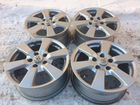 Toyota R16 диски 5x114.3 / Dia-60.1mm Camry