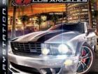 Midnight Club LosAngeles(PS3) для Sony PlayStation