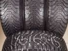 185 65 15 GoodYear Ultra Grip 500 4ед