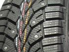 195/60R15 92T Gislaved Nord Frost 100 зимние шипов