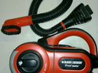 Автопылесос Black Decker PAV1205