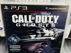 Call of Duty Ghosts Sony Playstation 3 PS3