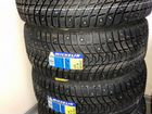 Новые 245/45 17 Michelin X-North3