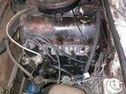 Двигатель ваз2106