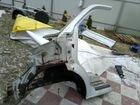 Кузов по частям VW Т5-Т6 Мультивен, Каравелла