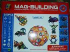 Магнитный конструктор mag-building 200