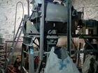 Линия для производства плиточного клея и цпс