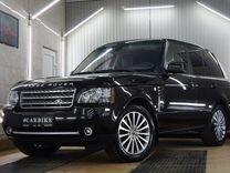 Land Rover Range Rover, 2011