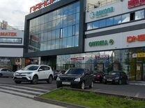 Торговая площадь, 16.2 м²