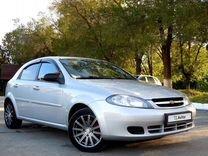 Chevrolet Lacetti, 2009, с пробегом, цена 390000 руб.
