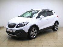 Opel Mokka, 2015, 110000км