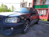 Subaru Impreza 1.5AT, 2004, 350000км
