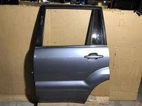 Lexus GX470 дверь задняя левая
