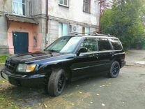 Subaru Forester, 1999 г., Екатеринбург