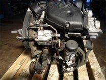 Двигатель двс Volkswagen Golf 4 1,9 л. дизель(AQM) — Запчасти и аксессуары в Самаре